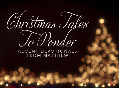 Christmas Tales to Ponder