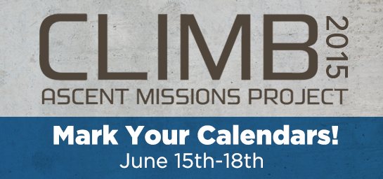 Come have fun with us this summer at Climb!