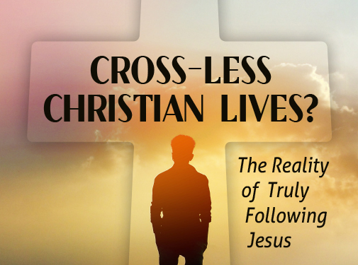 Cross-less Christian Lives?