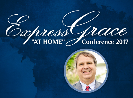 Express Grace Conference 2017