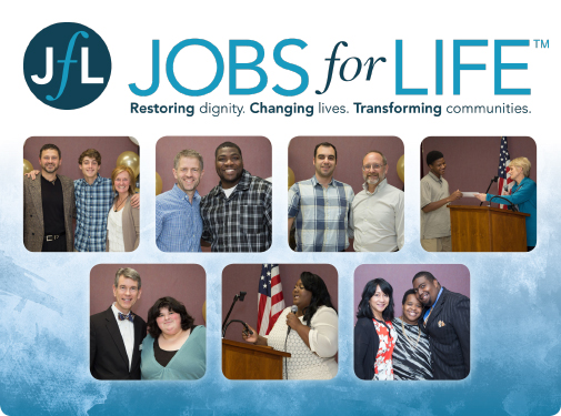 Jobs for Life: Getting Involved