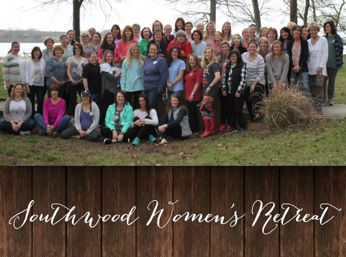 Southwood Women's Retreat Re-cap
