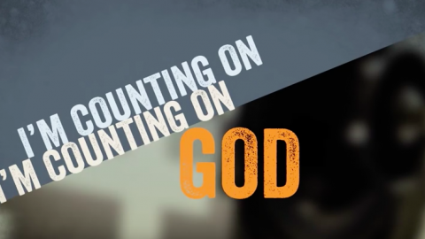 Family Ministry Moment: Counting on God