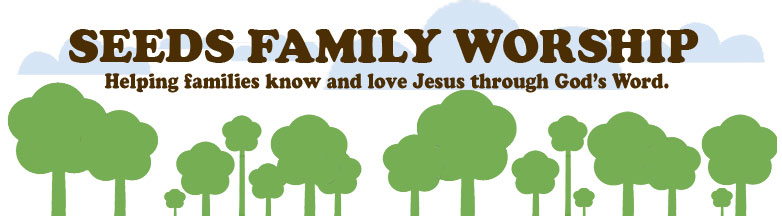 Family Ministry Moment