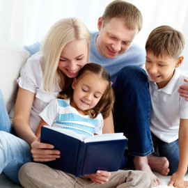 Family Ministry Moment: Practical Ways for Families To Grow Spiritually