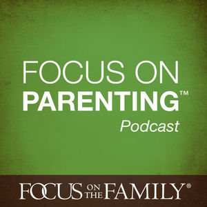 Family Ministry Moment: Focus on the Family Podcasts