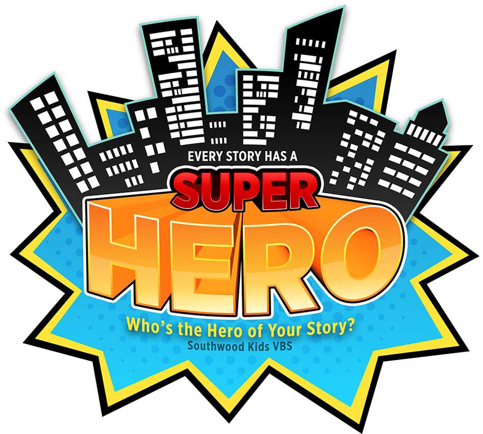 VBS: Who's the Hero of Your Story?