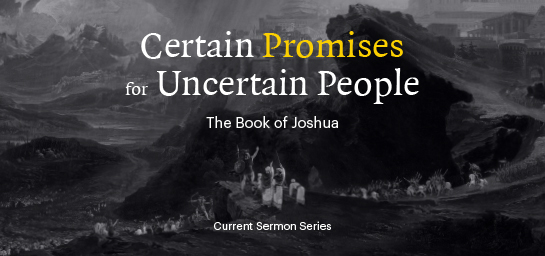 Certain Promises for Uncertain People