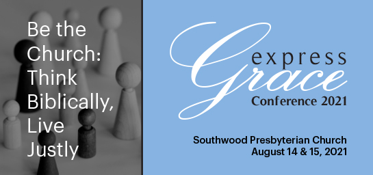 Express Grace Conference 2021