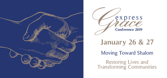 Express Grace Conference 2018