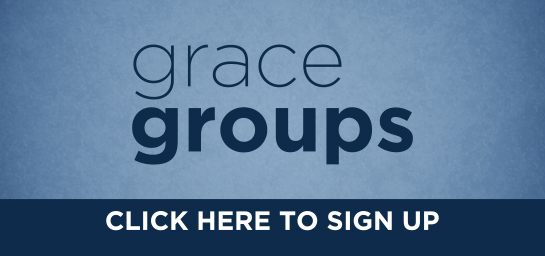 Grace Groups Sign-Up