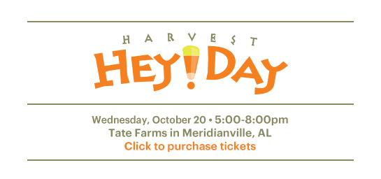 Hey Day at Tate Farms 2021